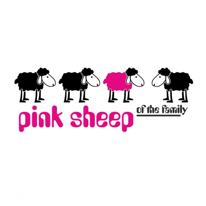 Pink Sheep Familie